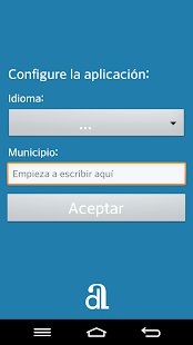 Info Municipios Alicante- screenshot thumbnail