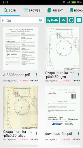 PRO PDF閱讀器