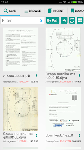 PRO PDF Reader - screenshot thumbnail