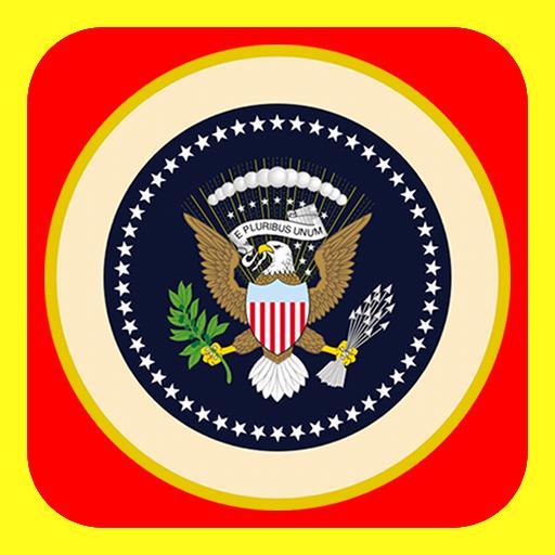 U.S. Presidents Facts! 書籍 App LOGO-硬是要APP