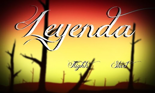 Leyenda- screenshot thumbnail