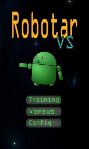 RobotarVS