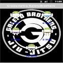Jiu Jitsu Cronometro Galeto icon