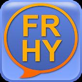 French Armenian dictionary
