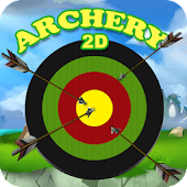 Archery 2D