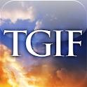 TGIF Devotional icon