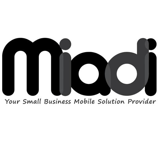 Miadi 商業 App LOGO-APP試玩