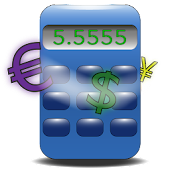 Currency Calculator Widget