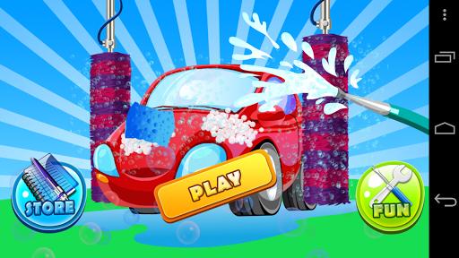 Car Maker Girls Game
