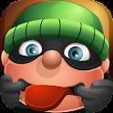 Tiny Robber Bob 2 - Free