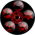 Sharingan Wallpaper icon