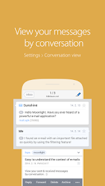 SolMail - All-in-One email app Screenshot 4