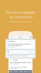 SolMail - All-in-One email app Screenshot 5