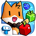 Tappy Fruit Shooter - Pop Fun icon