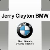 Jerry Clayton BMW
