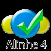 Alinhe 4