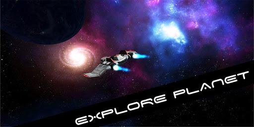 Galaxy Explorer Pro