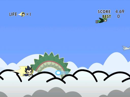 玩動作App|Doragon Bound2免費|APP試玩