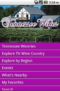 Tennessee Wine Country- screenshot thumbnail