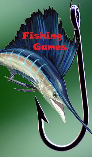 熱門釣魚遊戲