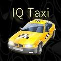 IQ Taxi logo