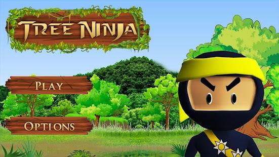 Tree Ninja