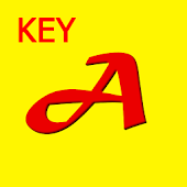 Abbreviation KEY