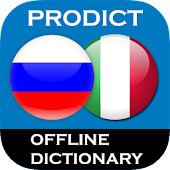 Russian <> Italian dictionary
