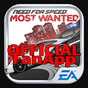 Need for Speed Most Wanted Fan icon