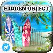 Hidden Object California Dream