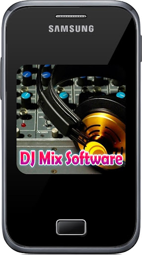 DJ Mix Software Free