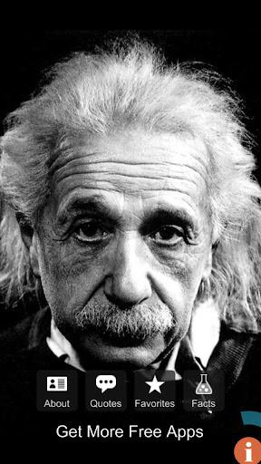 Einstein Said Free