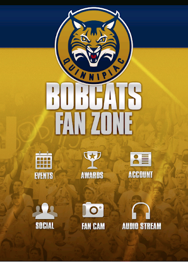 Bobcats Fan Zone
