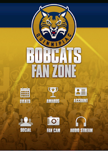 Bobcats Fan Zone- screenshot thumbnail