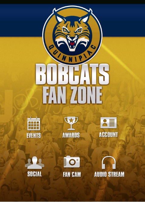 Bobcats Fan Zone- screenshot