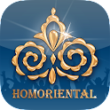 HomOriental icon