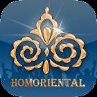 HomOriental icon