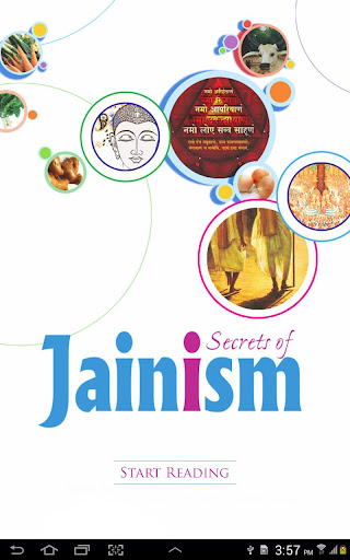 Secrets Of Jainism