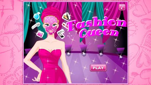 玩免費休閒APP|下載史上最大牌的换装游戏—高贵冷艳女王范 app不用錢|硬是要APP