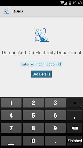 Daman and Diu Electricity Dept