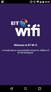 BT Wi-fi- screenshot thumbnail