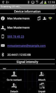 BToolkit: Bluetooth Manager- screenshot thumbnail