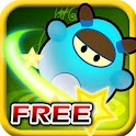 Save Monster Free games action arcade