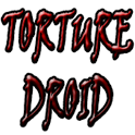 Torture the murderer icon
