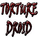 Torture the murderer icon