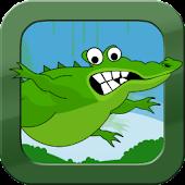 Jet Croc Free