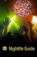 Screenshot of ClubFONE Nightlife Guide