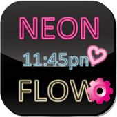 Neon Flow! Gallery Plugin