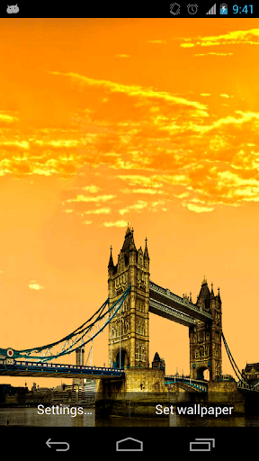 London Bridge Free LWP