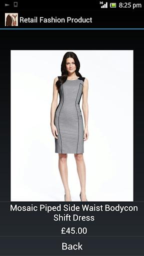 Retail Fashion - Fashionista